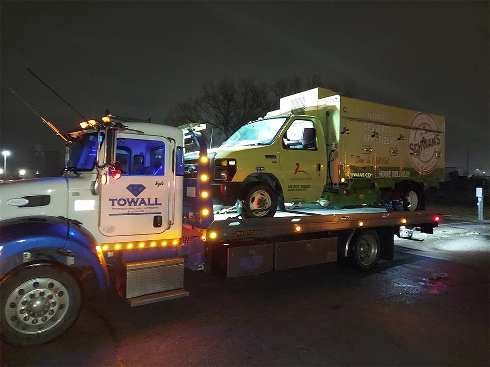 Kidd's Towing